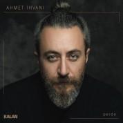 Ahmet İhvani: Perde - CD