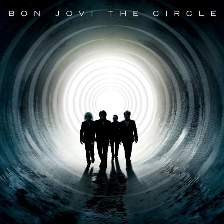 Bon Jovi: The Circle - CD