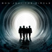 Bon Jovi: The Circle - CD