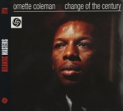 Ornette Coleman: Change of the Century - CD