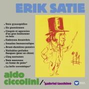 Aldo Ciccolini: Erik Satie - CD