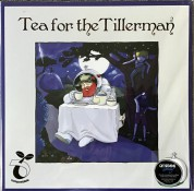 Cat Stevens: Tea For The Tillerman 2 (Blue Vinyl) - Plak