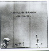 Abdullah Ibrahim: Banyana - CD