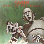 Queen: News of the World - Plak