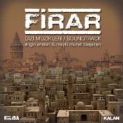 Engin Arslan, Mayki Murat Başaran: Firar Orijinal Dizi Müzikleri - CD