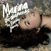 Marina & The Diamonds: The Family Jewels - CD
