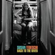 Susan Tedeschi: Back To The River - CD
