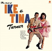 Ike & Tina Turner: The Soul Of Ike & Tina Turner - Plak