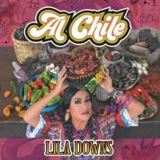Lila Downs: Al Chile - Plak