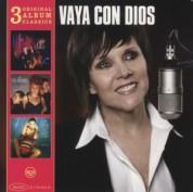 Vaya Con Dios: Original Album Classics - CD