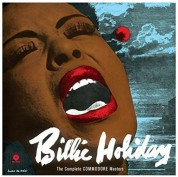 Billie Holiday: The Complete Commodore Masters (Remastered) - Plak