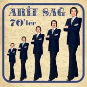 Arif Sağ: 70'ler - CD