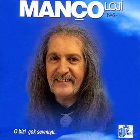 Barış Manço: Mançoloji - CD