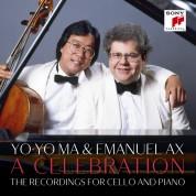 Yo-Yo Ma, Emanuel Ax: A Celebration - CD