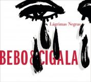 Bebo Valdes, Diego El Cigala: Lagrimas Negras - CD