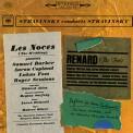 Çeşitli Sanatçılar: Stravinsky: les Noces, Renard - Plak