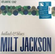 Milt Jackson: Ballads & Blues - Plak