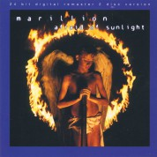 Marillion: Afraid of Sunlight - CD