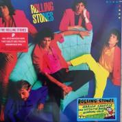 Rolling Stones: Dirty Work (2009 Remastered/Half Speed) - Plak