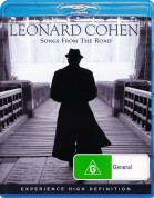 Leonard Cohen: Live At The Isle Of Wight - BluRay