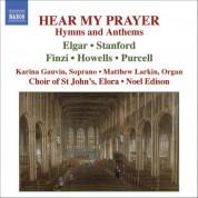 Hear My Prayer - Hymns and Anthems - CD