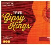 Gipsy Kings: The Real... Gipsy Kings - CD