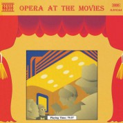 Opera At The Movies - CD