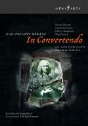 Rameau: In Convertendo - DVD