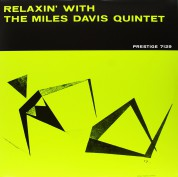Miles Davis: Relaxin - Plak