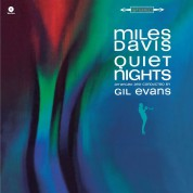 Miles Davis: Quiet Nights - Plak