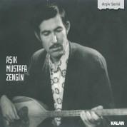 Aşık Mustafa Zengin - CD