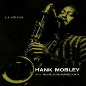 Hank Mobley Quintet - CD