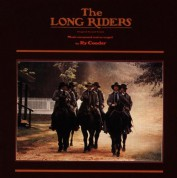 Ry Cooder: The Long Riders (Soundtrack) - CD
