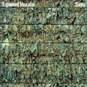 Edward Vesala: Satu - CD