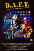 Daft Punk: D.A.F.T.: A Story About Dogs, Androids, Firemen and Tomatoes - DVD