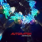 Jamiroquai: Automaton - Plak