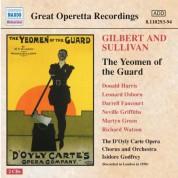 Sullivan: Yeomen of the Guard (D'Oyly Carte) (1950) - CD