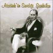 Çeşitli Sanatçılar: Atatürk'ün Sevdiği Şarkılar - CD