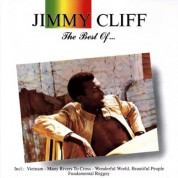 Jimmy Cliff: Best of Jimmy Cliff - CD