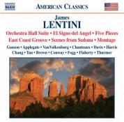 Çeşitli Sanatçılar: Lentini: Chamber Music - CD