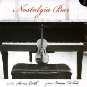 Nostalgia Bar 2 - CD