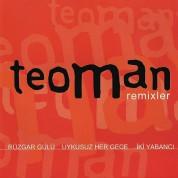 Teoman: Remixler - CD