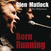Glen Matlock: Born Running - Plak