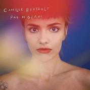 Camille Bertault: Pas De Géant - Plak