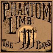Phantom Limb: The Pines - Plak