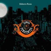 Debora Russ: Tangos Pendientes - CD
