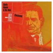 Shelly Manne: And His Men - Checkmate + 14 Bonus Tracks - CD