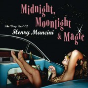Henry Mancini: Midnight,Moonlight & Magic: The Very Best of - CD