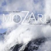 Marianne Thorsen, Trondheim Soloists, Oyvind Gimse: Mozart: Violin Concertos - Plak