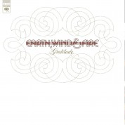 Earth, Wind & Fire: Gratitude - Plak